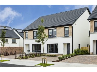 Photo of Hollywoodrath Crescent, Hollystown, Dublin 15