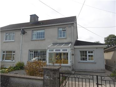 Photo of 3A Glenegad Drive, Old Bridge, Clonmel, Tipperary