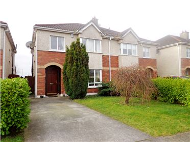 Photo of 21 The Grove, Pheasants Run, Clonee, Dublin 15