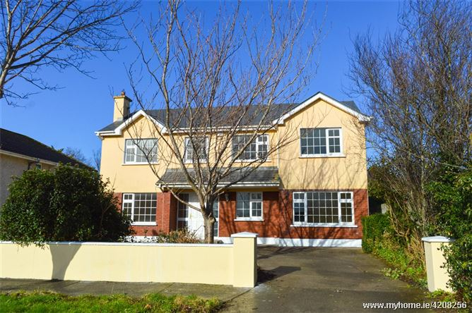 18 Lioscarrig Drive, Caherslee, Tralee, Co. Kerry, V92 E3E9
