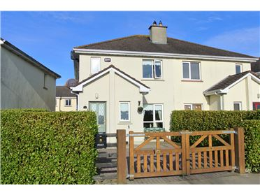 Photo of 66 Ashbrook, The Moyne, Enniscorthy, Co. Wexford