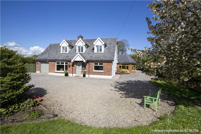 Riverfield Lodge, Fordrath, Trim Road, Athboy, Co. Meath