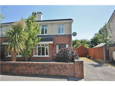 Photo of 7 Castlesize Drive, Sallins, Co Kildare