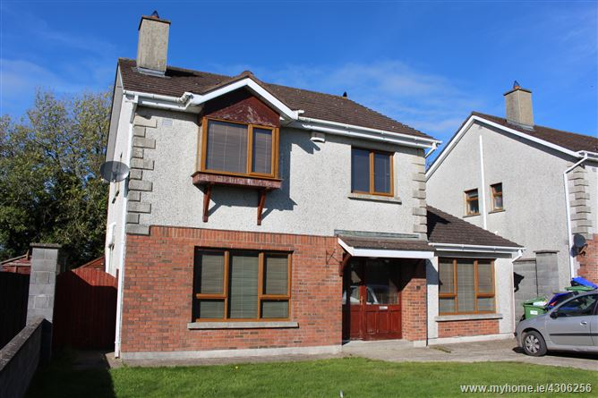 19 Beechmount, Carnew, Wicklow