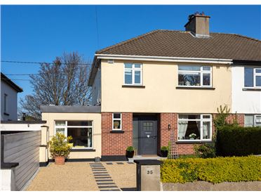 Main image of 35 Hollywood Drive, Goatstown,   Dublin 14
