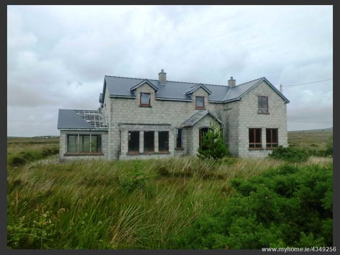 Image for Crohyboyle, Dungloe, Donegal