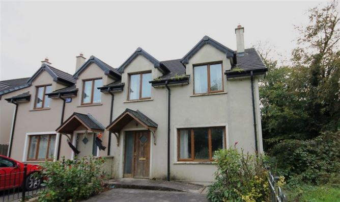Main image for 1 Carlisle Court, Mosestown, Whitegate, Cork