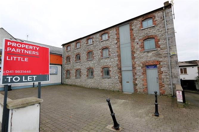 Office Space, 11 Trinity Street, Drogheda, Louth