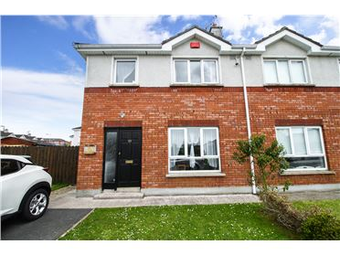 Image for 25 Langfield, Dundalk, Co. Louth