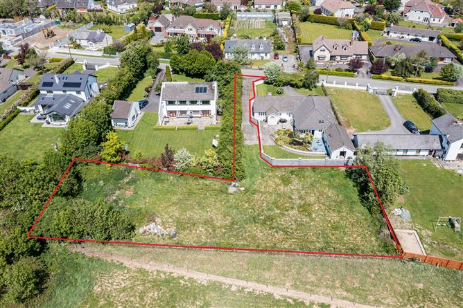 Main image for Site With FPP At Glascarn Lane, Ratoath, Meath