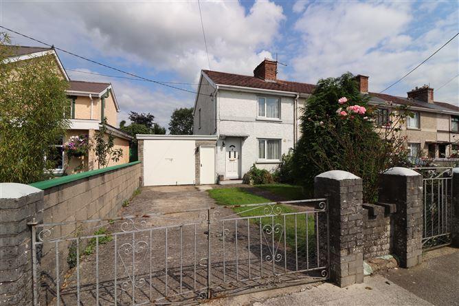 Main image for 23 Bengal Terrace, Ballysimon, Limerick City