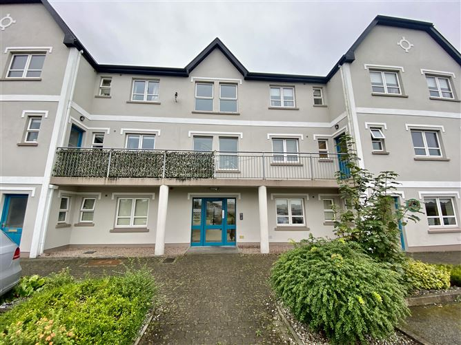 Main image for 22 Hawthorn Crescent, Boyle Road, Carrick-on-Shannon, Roscommon