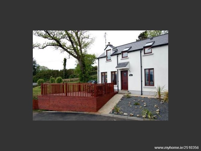 Main image for Harbour View Cottage - Portsalon , Donegal