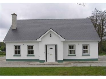 Photo of No. 10, An Garran, Mountshannon, Clare