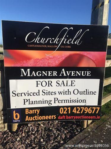Magner Avenue, Churchfield, Castlmagner, Mallow, Cork