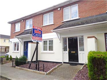 Main image of 58 Curragh Hall Crescent, Tyrrelstown,   Dublin 15