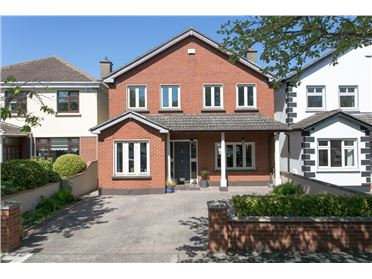 Photo of 8 Farmleigh Avenue, Blackrock, Co. Dublin