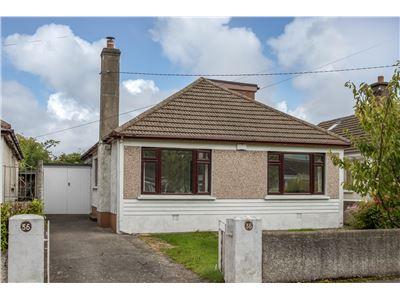 36 Shelton Park, Kimmage, Dublin