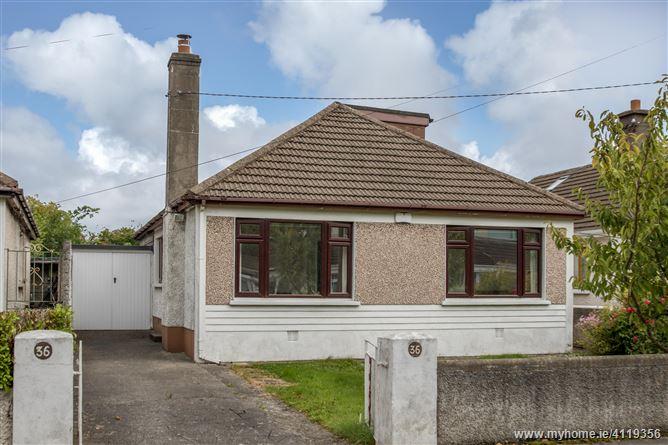 Main image of 36 Shelton Park, Kimmage, Dublin