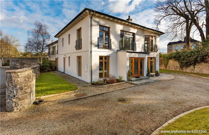 3 The Walled Orchard, Cooldrinagh, Lucan, Co Dublin