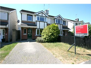 Main image of 80 Bryanstown Manor, Drogheda, Louth
