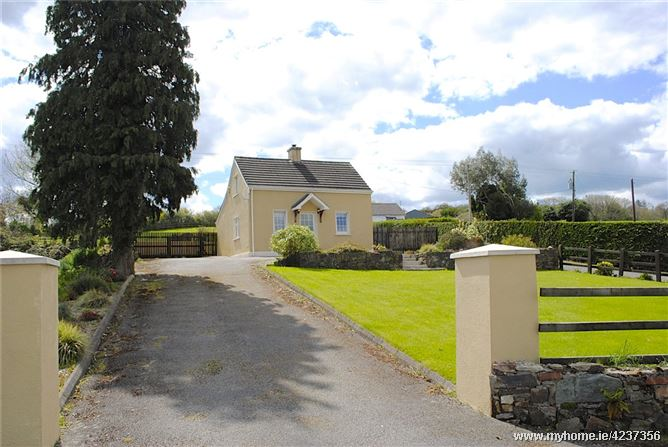 Rose Cottage, Kilongford, Dungarvan, Co Waterford