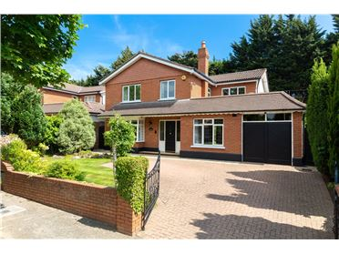 Photo of Windfield, 44 Foxrock Manor, Foxrock, Dublin 18