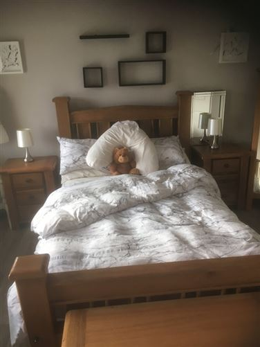 Main image for Double room c, w en-suite, Clarinbridge, Co. Galway