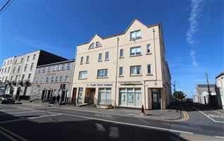 Apartment 13 Drom Ard, Prospect Hill, City Centre, Galway City