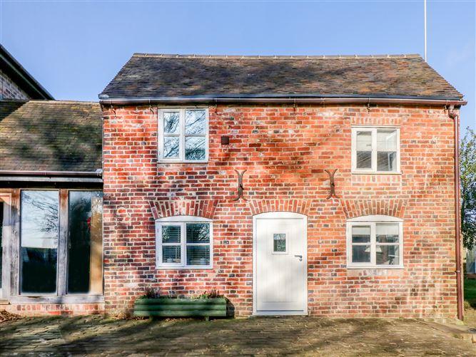 Main image for Hollys Barn, FULFORD, United Kingdom
