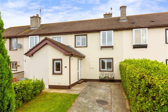 Main image for 41 Murell Drive, Arklow, Co. Wicklow, Y14 AX77