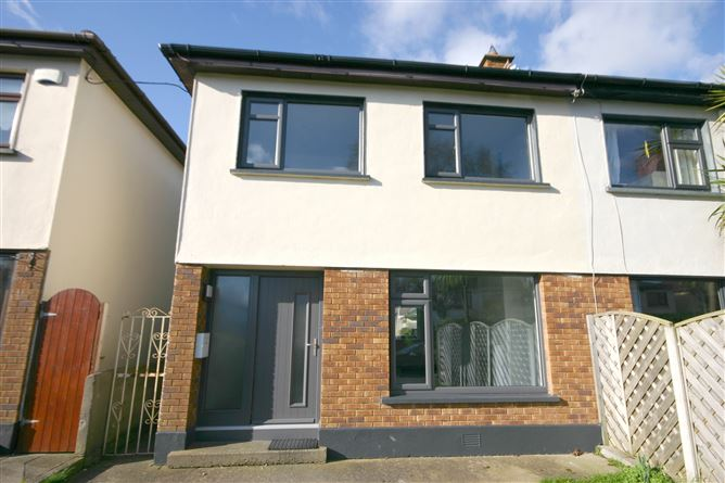 Main image for 65 Bayview Drive, Killiney, County Dublin