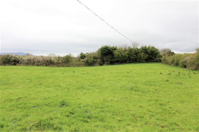 Main image for Elevated Site for Sale Plovervale , Breaffy , Castlebar, Mayo