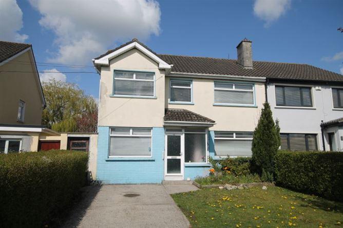 Main image for 61 College Park, Newbridge, Kildare, W12H261