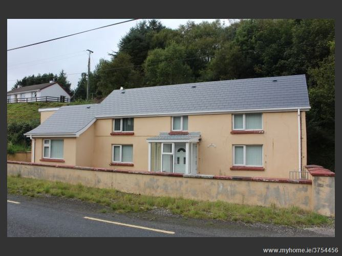 Glenvale House, Mindoran, Clonmany, Donegal