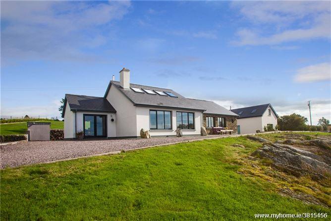 Ard na Mara, Ardnaturrish Beg, Glengarriff, Co. Cork