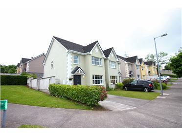 Photo of 28 Chandler's View, Rushbrooke Links, Cobh, Cork