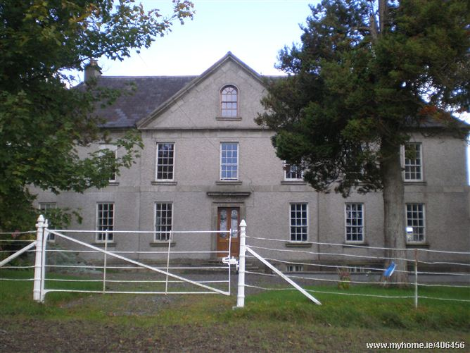 66.590 Hectares Philipstown Manor, Rathvilly, Co. Carlow