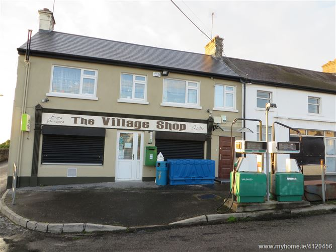 Photo of The Village Shop, Mountbolus, Kilcormac, Offaly
