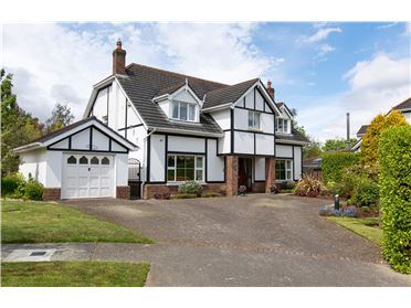 Main image of 30 Eagle Valley, Enniskerry, Co. Wicklow
