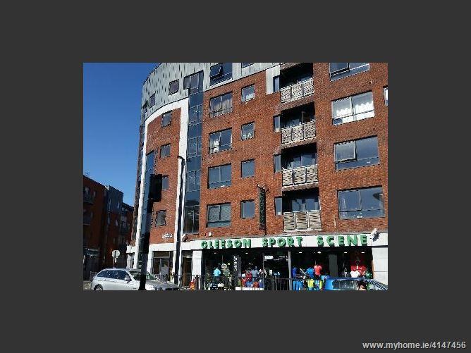 104 Mahon House, Upper William St, City Centre (Limerick), Limerick