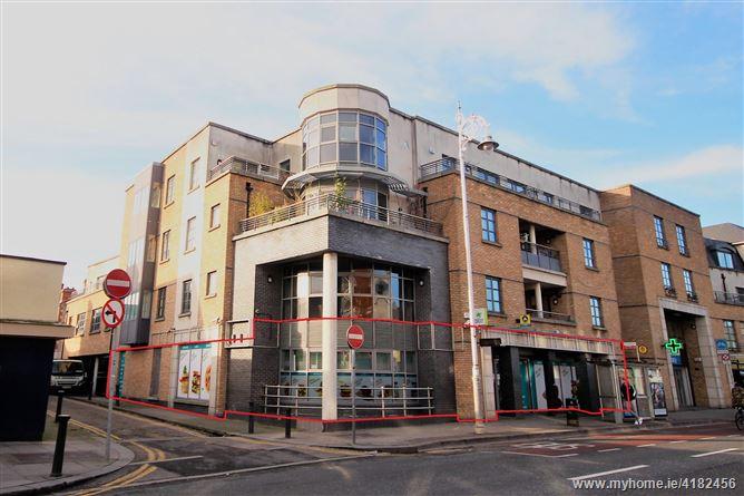 Unit 1 Norseman Court, Stoneybatter, Dublin 7