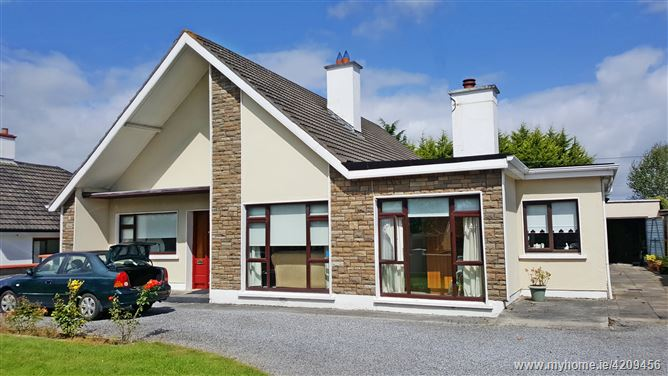 Arden Heights, Tullamore, Offaly