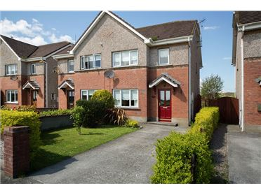 Property image of Oakwood Park, Termonabbey, Termonfeckin Road, Drogheda, Louth