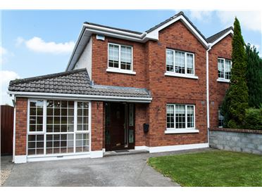 Photo of 21 Abbeyfield, Kilcock, Co Kildare