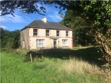Photo of Farm House and Land, Cullen, Cork