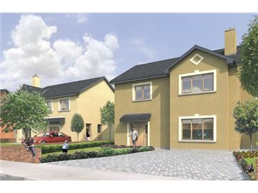 Photo of 20 castle Rivers, Conna, Cork