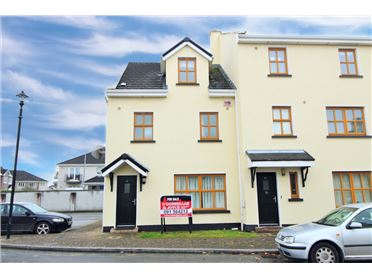 16 Rivergrove, Oranmore, Galway