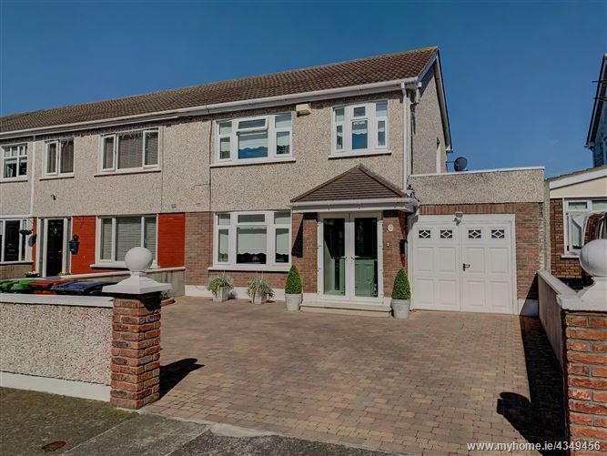 Main image for 27 Clonshaugh Meadow, Clonshaugh,   Dublin 17