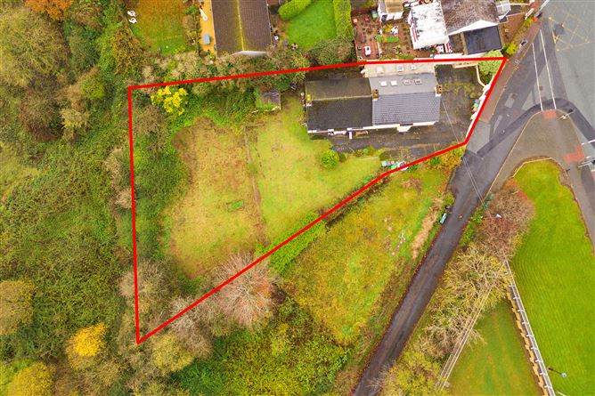 """Main image for """"Hillview"""" & """"Riverside Cottage"""" (Two Houses Plus Site Potential), Blanchardstown, Dublin 15"""